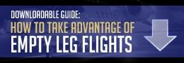 How to Take Advantage of Emply Leg Flights